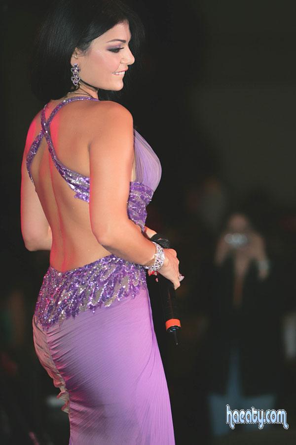 2014- Dresses Haifa Wehbe 2014 1380630583263.jpg