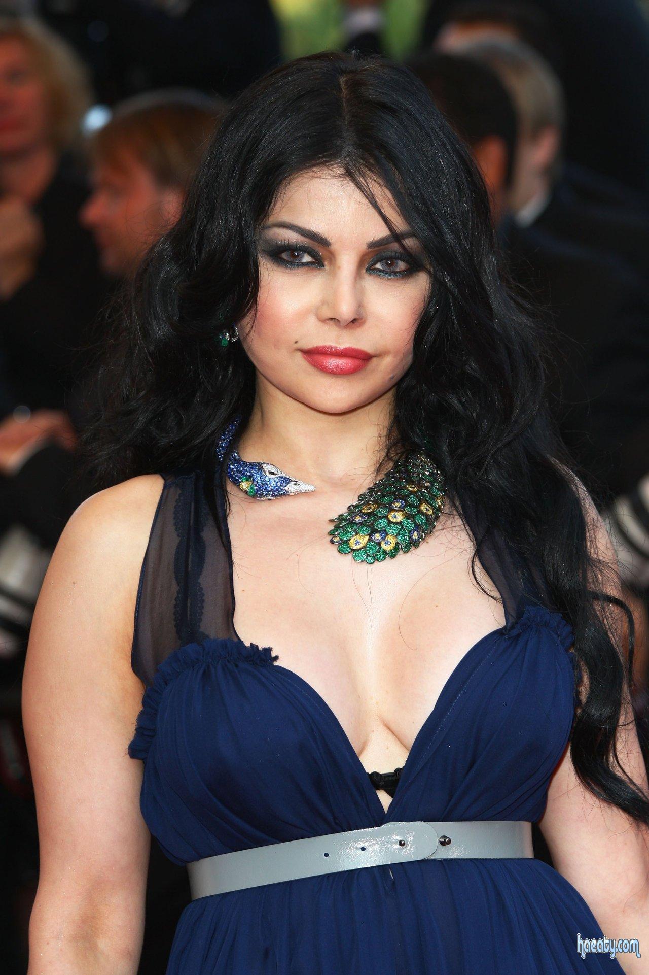 2014- Dresses Haifa Wehbe 2014 1380630583696.jpg