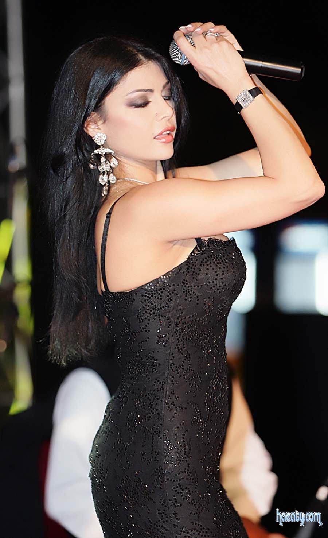 2014- Dresses Haifa Wehbe 2014 1380630584127.jpg
