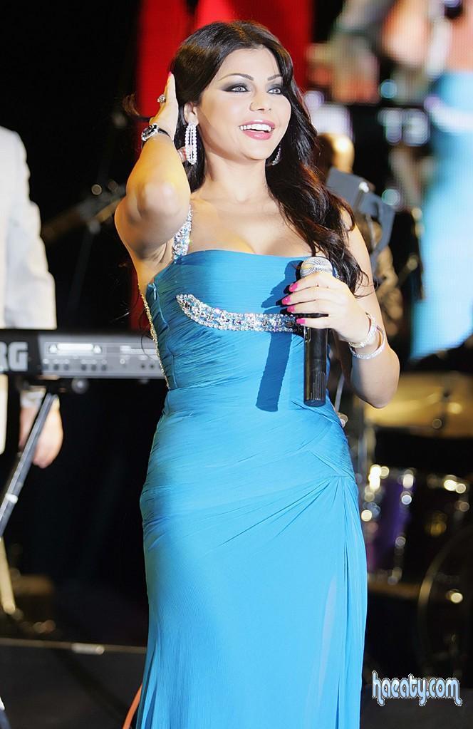 2014- Dresses Haifa Wehbe 2014 1380630584459.jpg