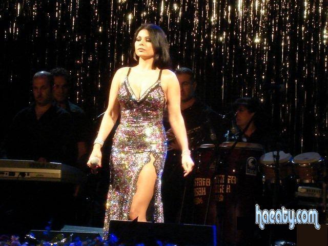 2014- Dresses Haifa Wehbe 2014 13806305845810.jpg