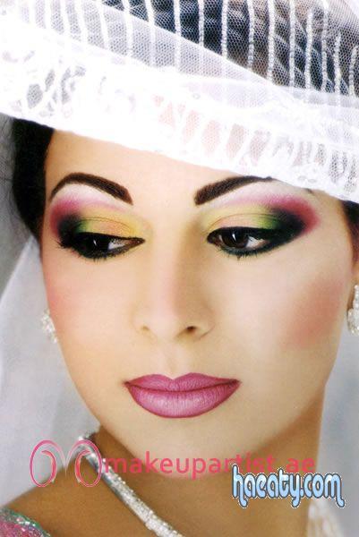 احلى ميك اب للبنات , جديد موضة المكياج للصبايا ، new Makeup 1382044374013.jpg