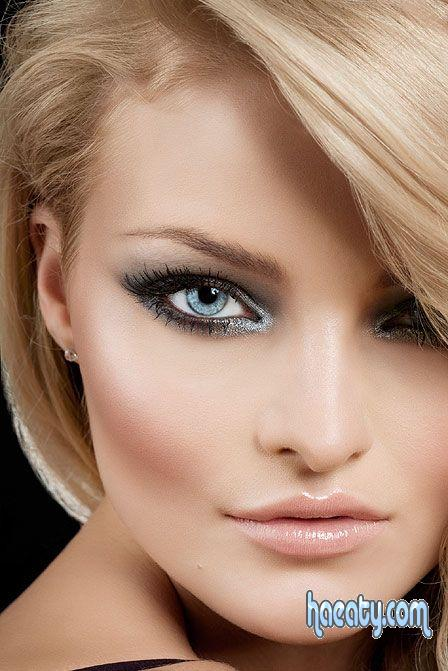 احلى ميك اب للبنات , جديد موضة المكياج للصبايا ، new Makeup 1382044375655.jpg