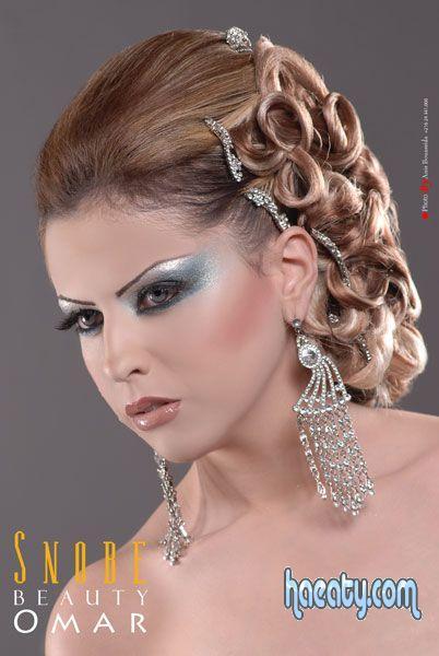 احلى ميك اب للبنات , جديد موضة المكياج للصبايا ، new Makeup 1382044379859.jpg