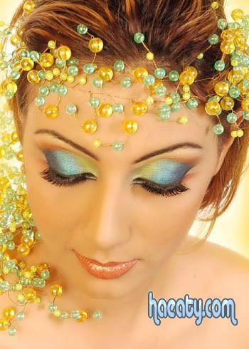 احلى ميك اب للبنات , جديد موضة المكياج للصبايا ، new Makeup 13820443806610.jpg