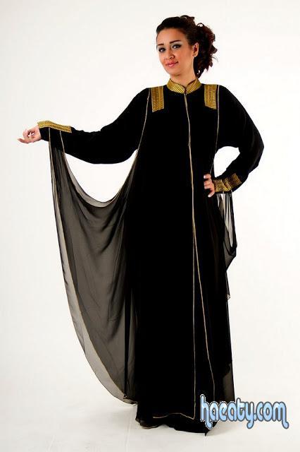 تصميمات عبايات abaya designs 2014 1390054080713.jpg