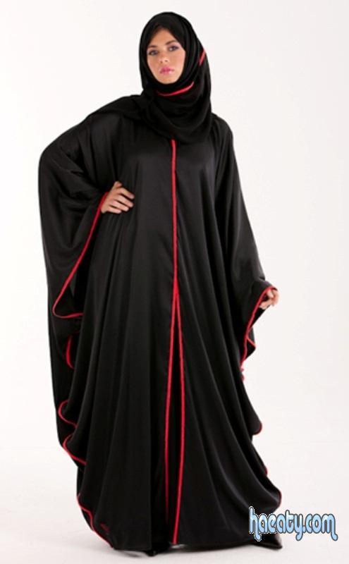 تصميمات عبايات abaya designs 2014 1390054081076.jpg