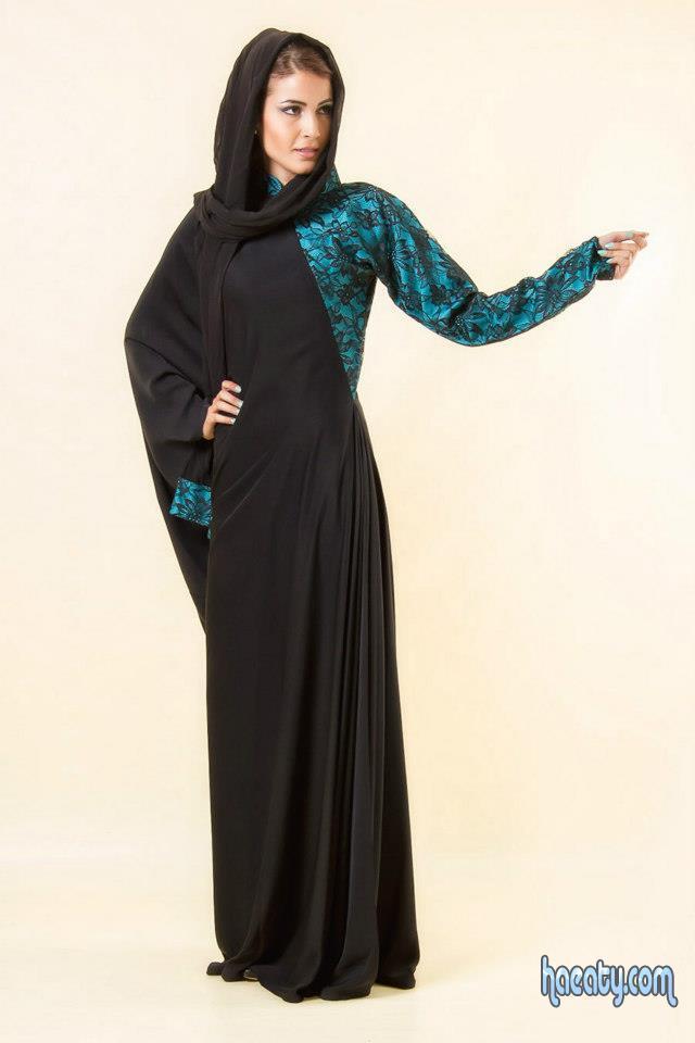 تصميمات عبايات abaya designs 2014 1390054081258.jpg
