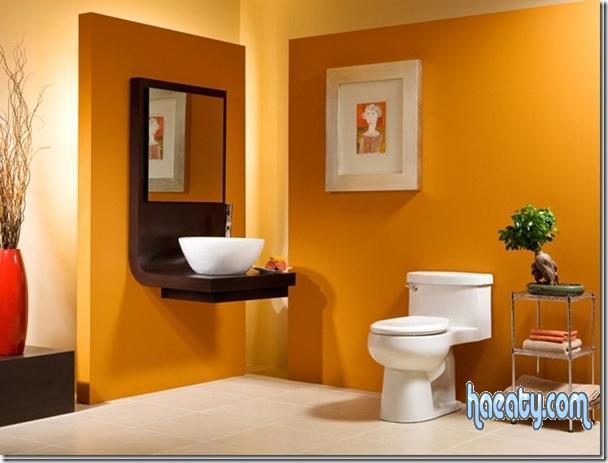 : ديكور حمامات ومطابخ 2016 : ديكور