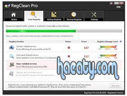 RegClean الريجستري 1394960977622.jpeg