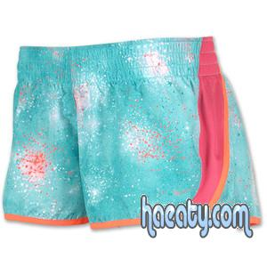 2014 للمتزوجات Bdihat Shorts Summer 1377130213749.jpg