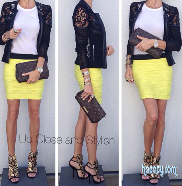 الفساتين 2014 2014 Latest Fashion 1377442725796.png