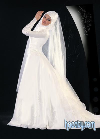 للمحجبات 2014 2014 Wedding Dresses 1377698890144.jpg