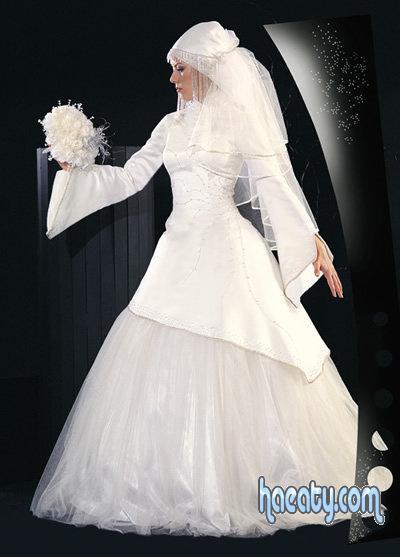 للمحجبات 2014 2014 Wedding Dresses 1377698890185.jpg