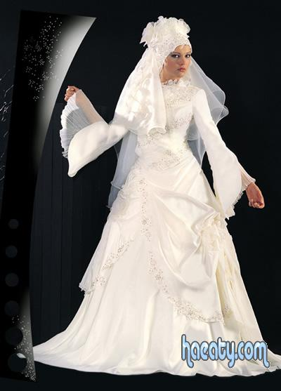 للمحجبات 2014 2014 Wedding Dresses 1377698890277.jpg