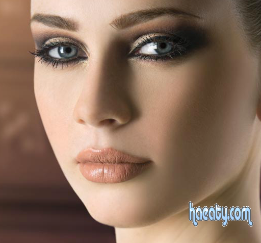 للمناسبات 2014 2014 Fashion Makeup 1377746224834.png