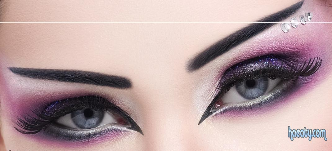للمناسبات 2014 2014 Fashion Makeup 1377746225149.jpg