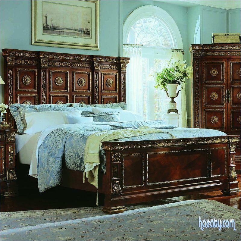 2014 بديكورات 2014 Charming bedrooms 1377890140232.jpg