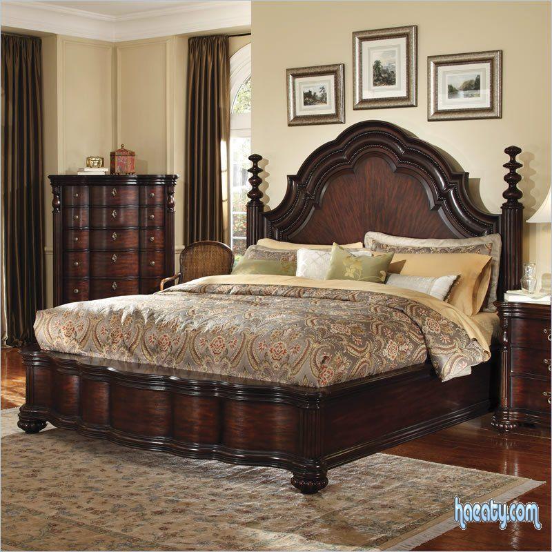 2014 بديكورات 2014 Charming bedrooms 1377890140343.jpg