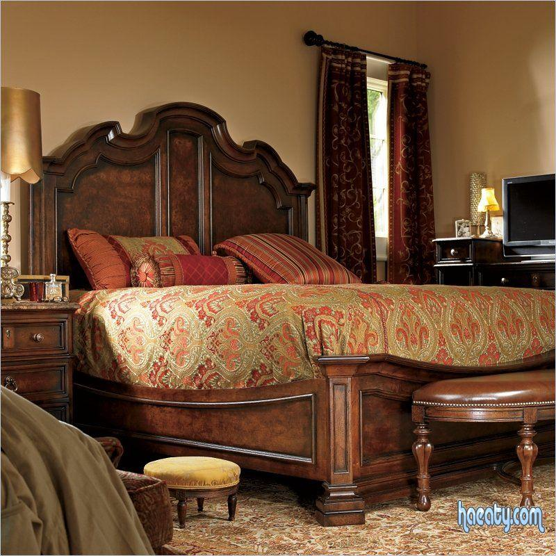 2014 بديكورات 2014 Charming bedrooms 1377890140716.jpg