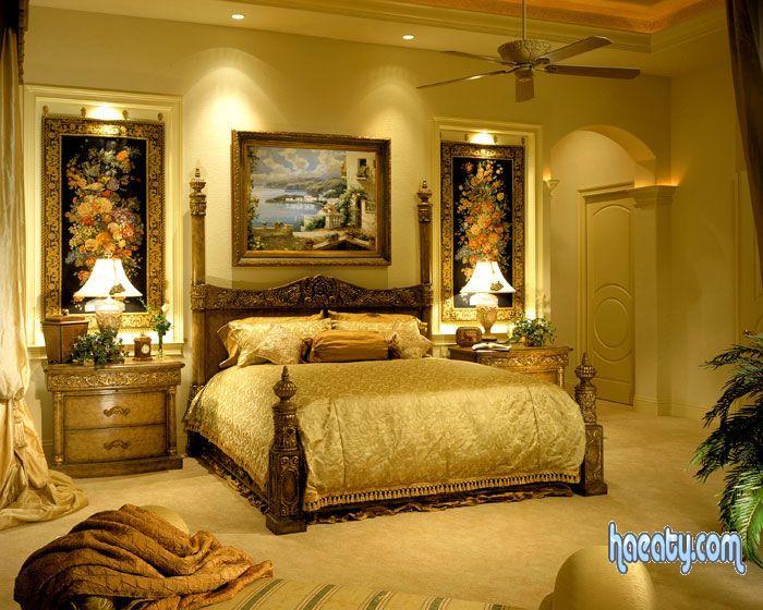 2014 بديكورات 2014 Charming bedrooms 1377890140837.jpg