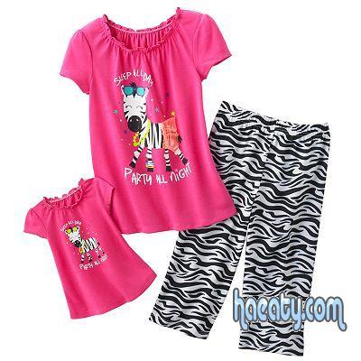 2014, 2014 Pajama beautiful daughter 1378080567372.jpg