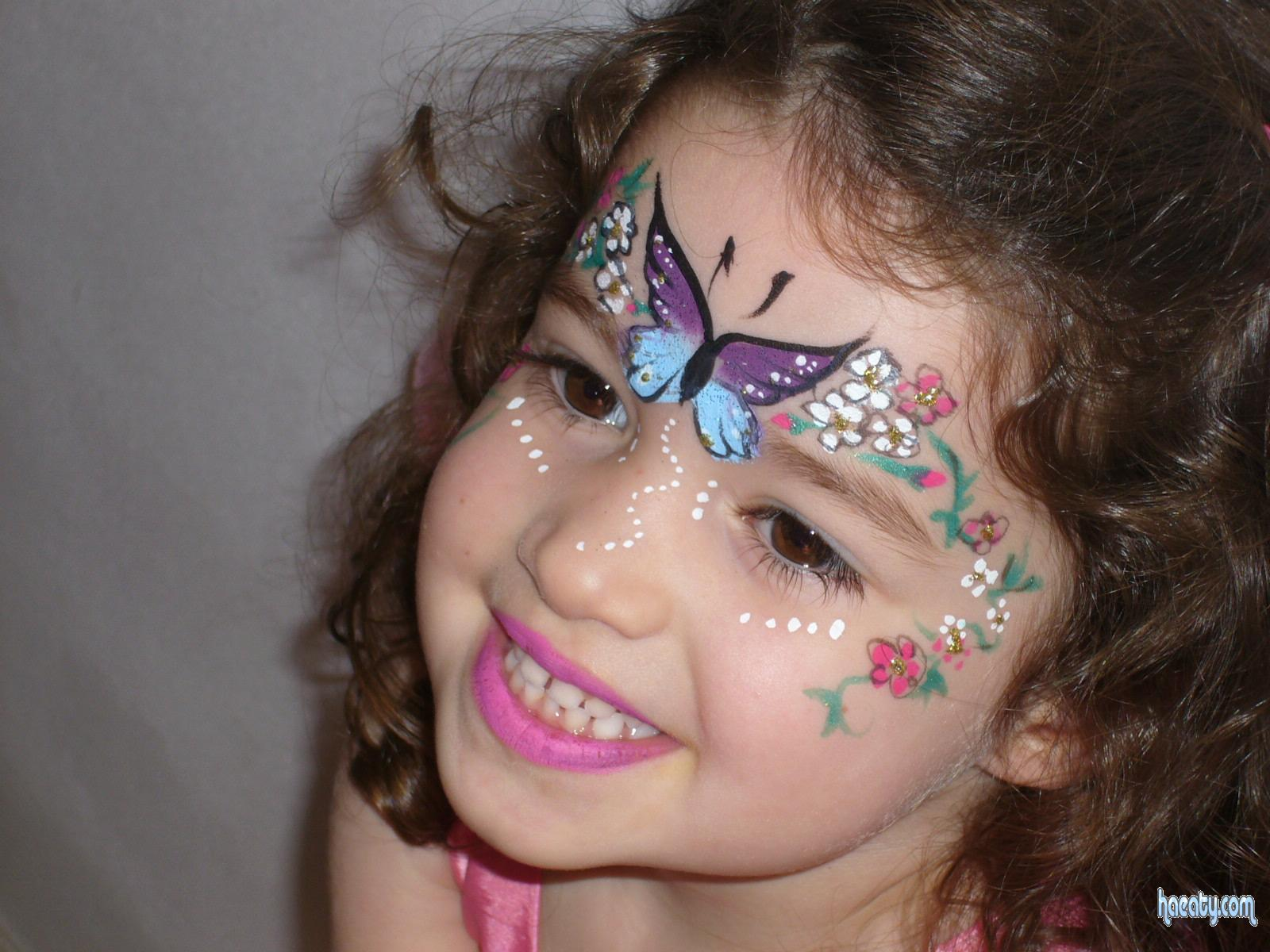 2014, 2014,Children painted their faces 1378296082546.jpg