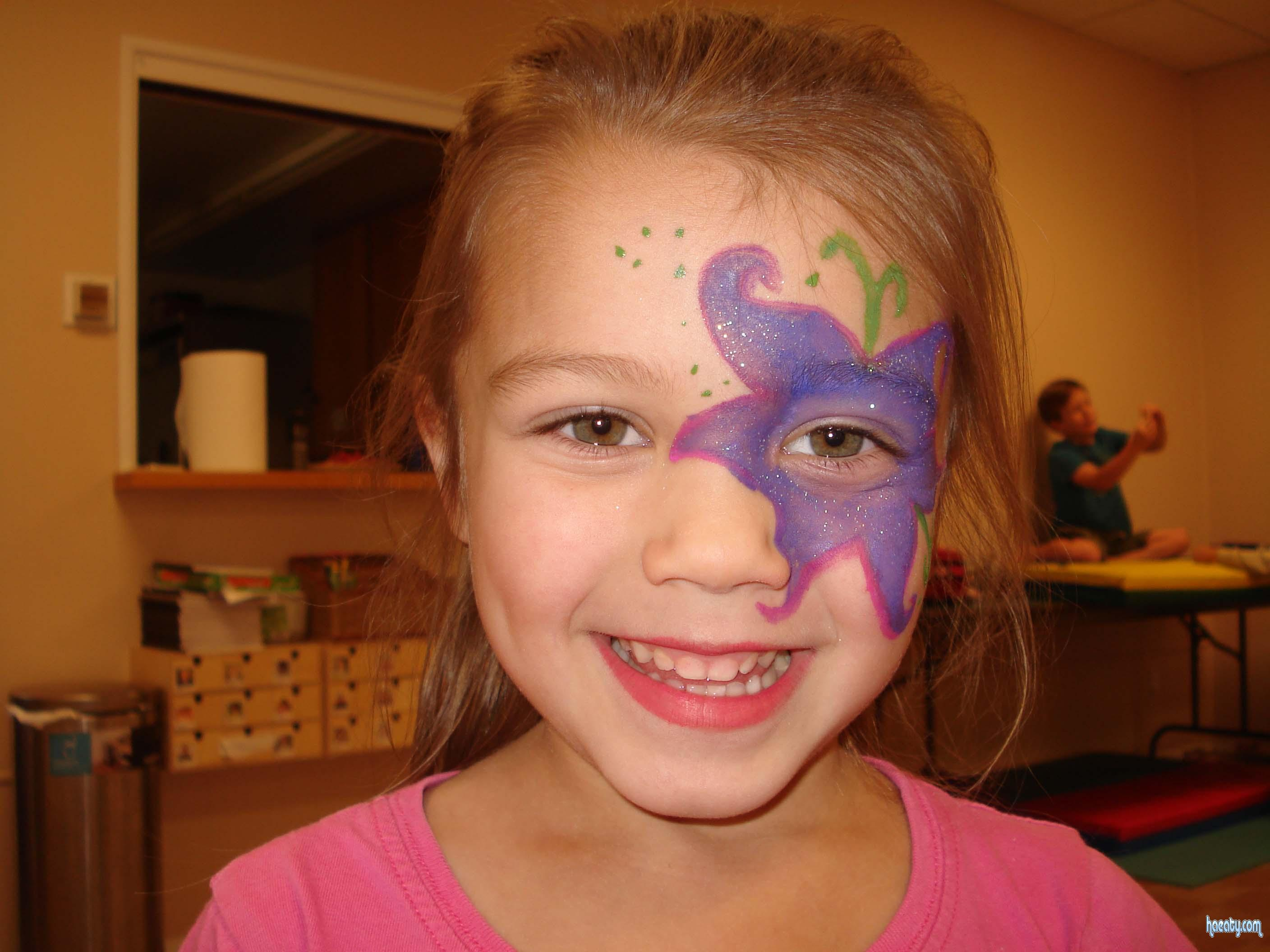 2014, 2014,Children painted their faces 1378296084279.jpg