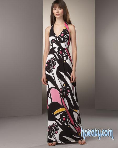 2014 الفساتين الصيفية 2014 137898626853.jpeg