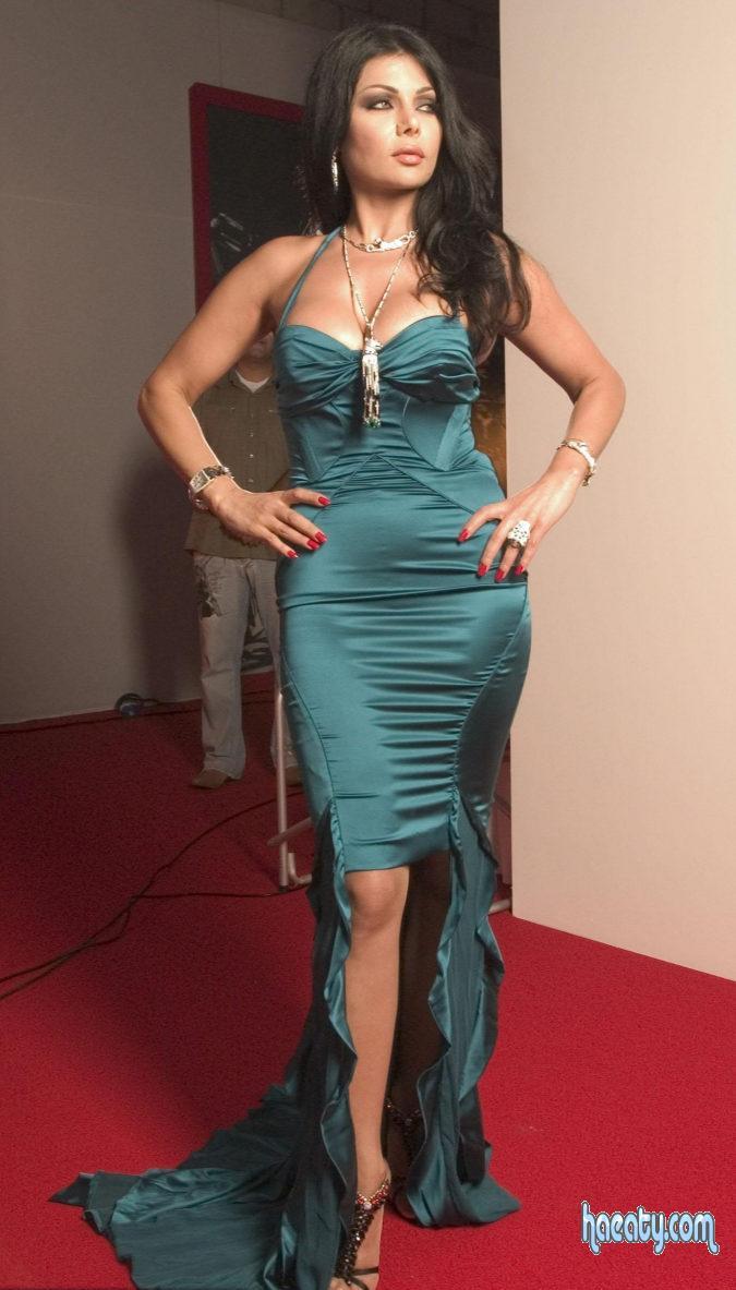 2014- Dresses Haifa Wehbe 2014 1380630583525.jpg