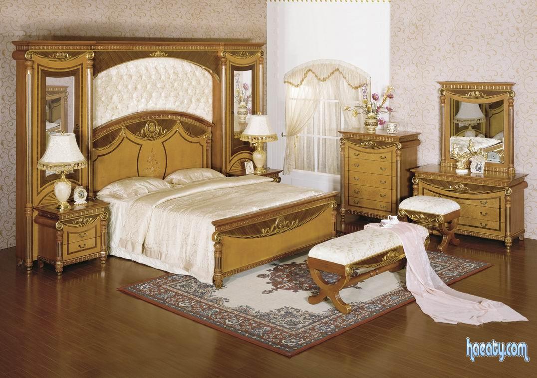 كتالوج غرف نوم للعرسان 2014