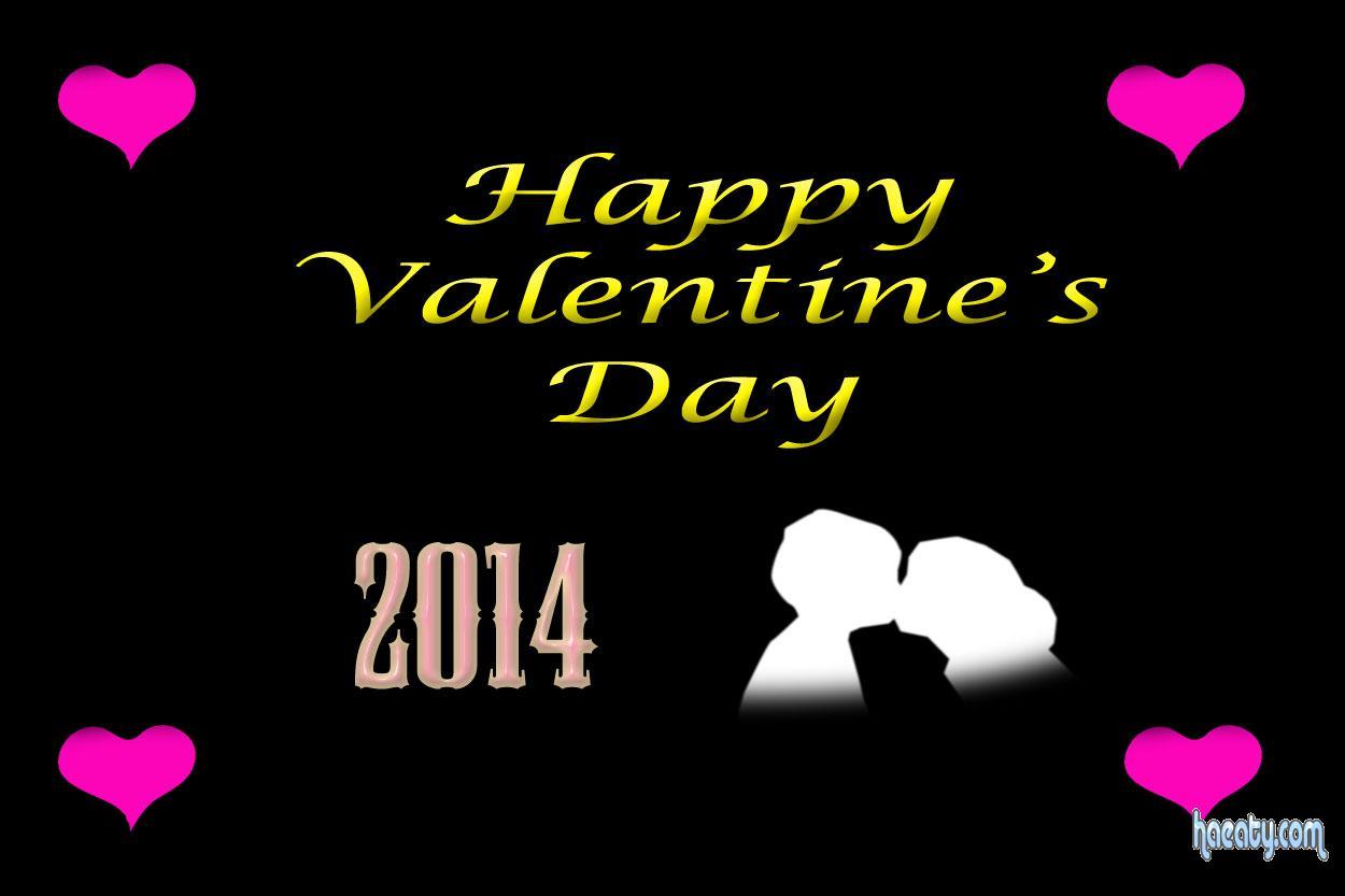 الفلانتين داي2014-Download Happy Valentines Background 1391687000164.jpg